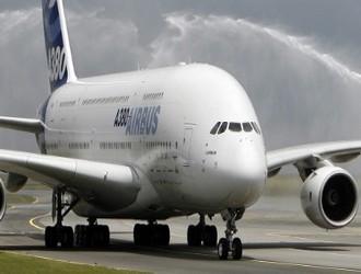 EMIRATES AIRLINES SERAIT SUR LE POINT DE PASSER COMMANDE DE 10 AIRBUS A380