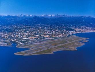 Aéroport-Nice